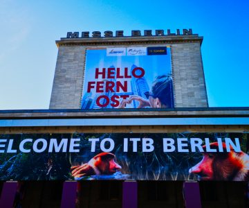 Welcome to ITB Berlin